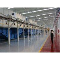 专业承建电泳生产线 涂装设备就找重庆千滨