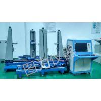 低压计量箱耐扭力和静载测试装置 低压计量箱耐扭测试装置