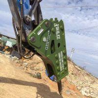 进口/国产破碎锤YSW-7工兵破碎锤各种型号适配挖掘机
