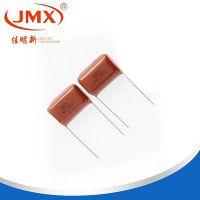 薄膜分频器电容误差精度达到±1%