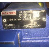 Rexroth比例阀供应4WRKE25E350L-3X/6EG24ETK31/A1D3M