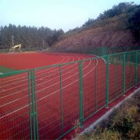 围墙护栏网 钢丝护栏网 隔离围栏