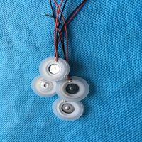 厂家供应微孔雾化片16mm 加湿器 补水仪专用
