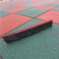 幼儿园橡胶地垫 健身房橡胶地垫 户外小区橡胶地垫胶露台地垫健身