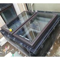 供应宁波安和日达地下室天窗 通风采光窗 上悬防盗