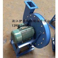 厂家供应国标9-19-4.5A系列高压离心风机,排尘通风机