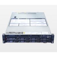 联想ThinkSystem SR550 1颗3104 CPU 6核 16G内存3.5盘位 单电源