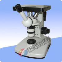4XB型双目倒置金相显微镜 三目正置金相显微镜 金相显微镜