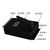 HX-0815X型微型宽幅扁平光脚印痕迹勘查灯