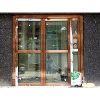 安徽合肥铝合金单元门、挂墙式奶报箱生产厂家