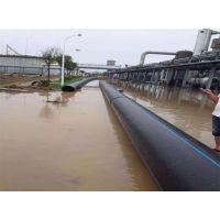 HDPE给水管厂家_山西德源管业