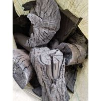 大量原木炭,烤火木炭,工业木炭年前清仓销售