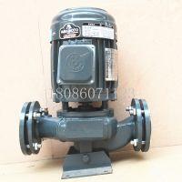 沃德YLG40-32立式管道泵32米扬程低噪音供水泵制冷设备配套泵