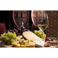法国奥玛仑干红葡萄酒广州进口报关费用