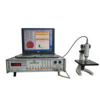 中西 (HLL特价)四探针测试仪 (手动带软件) 型号:TZ24-RTS-8 库号:M403790