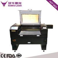 热销汉牛激光皮革激光切割机K9060
