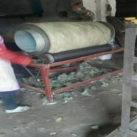 赛豪厂价防水岩棉管 岩棉纤维毡新型建材经销商