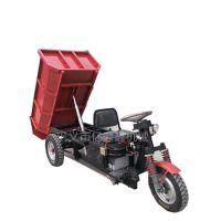 亿鼎鑫矿用电动三轮车 设计精巧,性能精良,既改善了矿山的工作环境 。