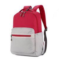 定制双肩背包 学生包 书包 可定制企业LOGO
