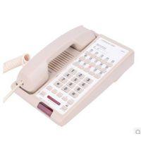 B005有线座机,中诺酒店客房专用电话,酒店前台专用电话机