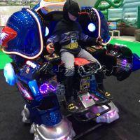 简易机器人 广场游乐场 游乐设备 金山游乐