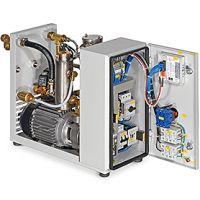 欧洲备件SINGLE温控器 SVL R8150-10-SI1-0-1,220V