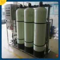 晨兴供应农作物灌溉设备 济南大型农作物灌溉除金属离子设备