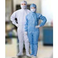 想要产品质量好 就给员工穿上防静电无尘服