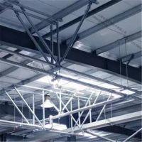 上海抗震支架 抗震支吊架厂家