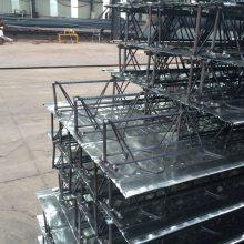 辽宁朝阳钢筋桁架楼承板厂家13271279363直销600型桁架板