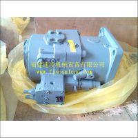 厦门力士乐供应商A11VO75LRDS 10R-NSD12N00-S福田85挖机主泵