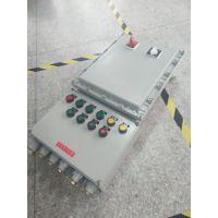 供应脉冲控制仪防爆配电箱