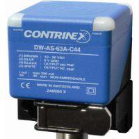 CONTRINEX传感器DW-AS-623-M8-115