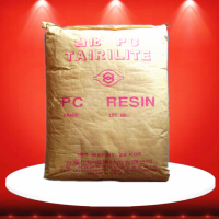 挤出级pc 抗紫外线 台湾台化阻燃透明PC-AC3853 电子电器用料