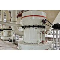 石灰石电厂脱硫 低钠长石欧式磨粉机日常维修