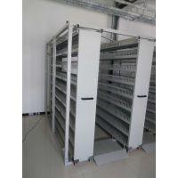 可移动密集柜属于哪种货架类型