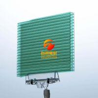 青岛四层PC阳光板采光瓦阳光板屋面温室台创品牌
