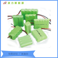 广东派力:专注电池用芯做好!18650锂电池组聚合物锂镍氢镍镉智能电池