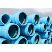 潍坊临朐 PVC-UH给水管材dn20-dn1200厂家直销