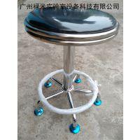 专业定制 实验凳 美术凳 实验室凳 升降凳批发 学校专用升降凳 禄米
