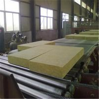【富达】防火填充低密度岩棉板 防水屋面岩棉板规格型号