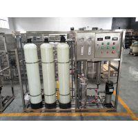 山东三一科技2t/h全自动软化水设备锅炉用水设备推荐厂家