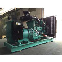 康明斯600KW柴油发电机组