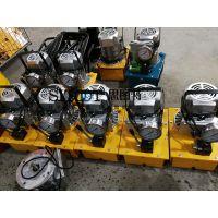 液压电动泵 电磁阀 普通电动泵 DYB-63A 思图特