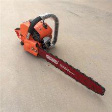渭南小型链条挖树机 汽油轻便起树机 挖土球机