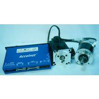 空心杯直流伺服电机、AGV、智能机器人专用电机