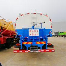 8吨洒水车批发价格_东风5吨洒水车价格15897604666