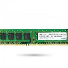 深圳市联合宇光-台湾Apacer工业级台式机内存条DDR3