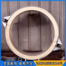 蛭石隔热滑动管托特性 齐鑫厂家定制生产 多种规格设计