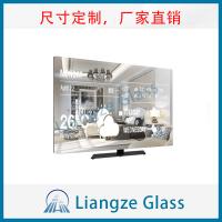 魔镜厂家、智能魔镜工厂、镜显玻璃厂家